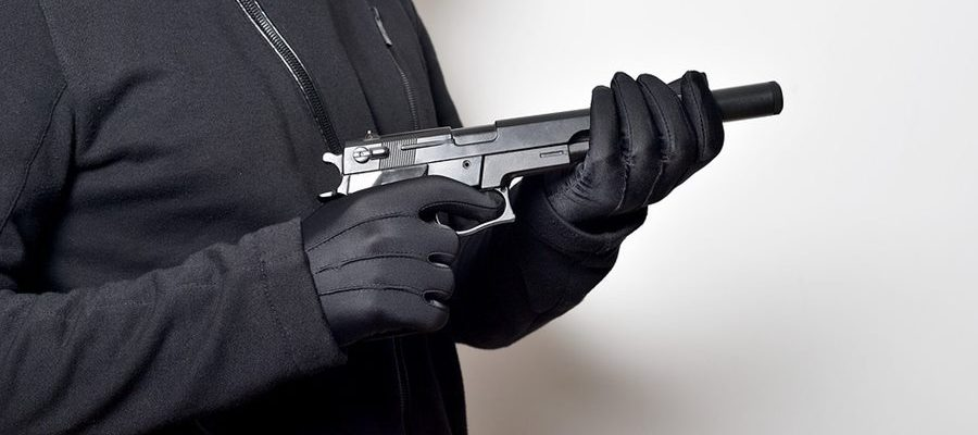 Нанять киллера стрелка устранителя